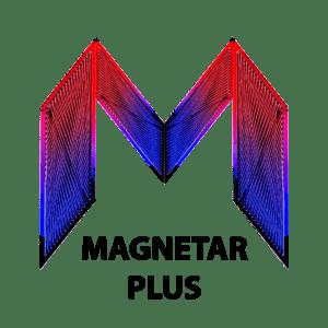 logo magnetar plus